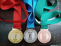 Медали для художественных секций