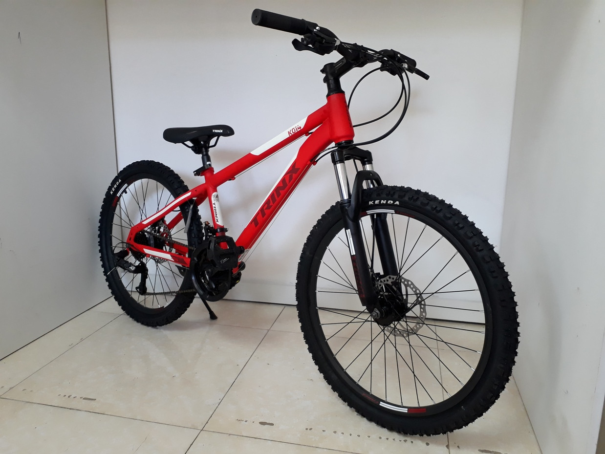 Велосипед Trinx K014 - новинка 2021 года. Рассрочка. Kaspi RED