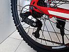 Велосипед Trinx K014 - новинка 2021 года. Рассрочка. Kaspi RED, фото 3