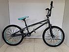 Трюковый велосипед Trinx Bmx S200, фото 4