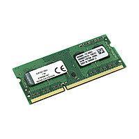 Модуль памяти для ноутбука Kingston KVR16S11S8/4 DDR3 4GB SO-DIMM , фото 1