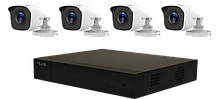 HD набор HiLook TK-4142BH-MP