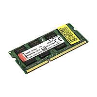Модуль памяти для ноутбука Kingston KVR16S11/8 DDR3 8GB SO-DIMM , фото 1