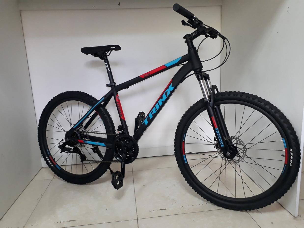 Велосипед Trinx K016 - популярная модель!