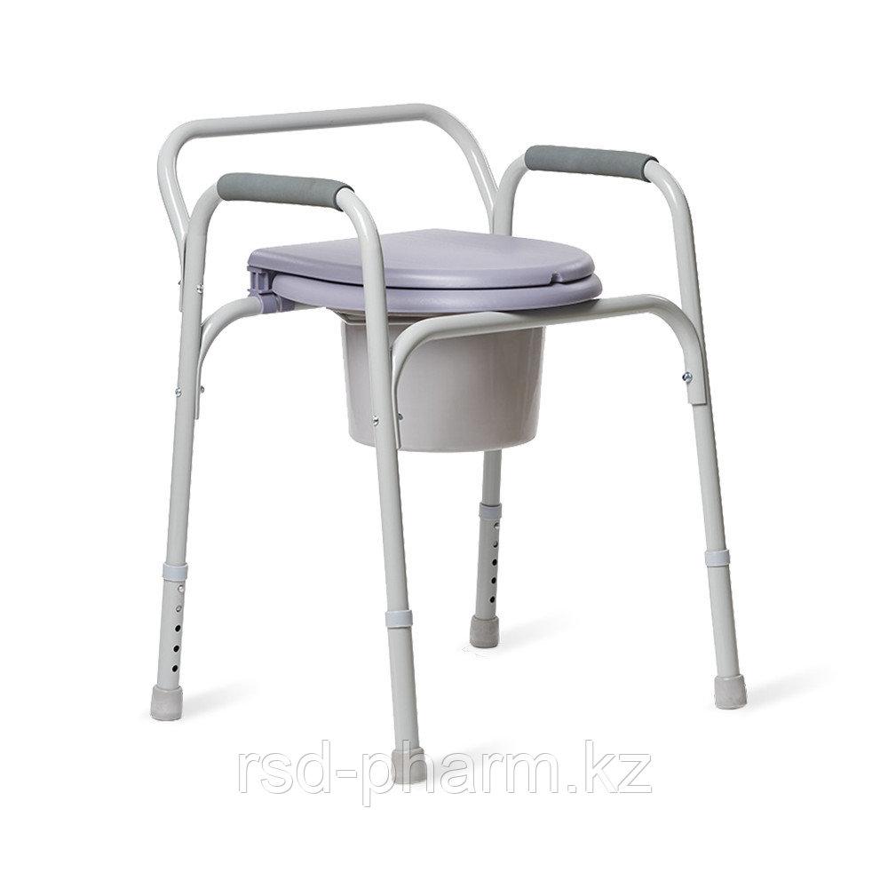 Кресло Армед KY810 с санитарным оснащением