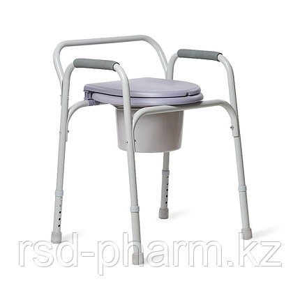 Кресло Армед KY810 с санитарным оснащением, фото 2