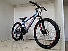 Велосипед Trinx K034 для женщин и подростков, фото 2