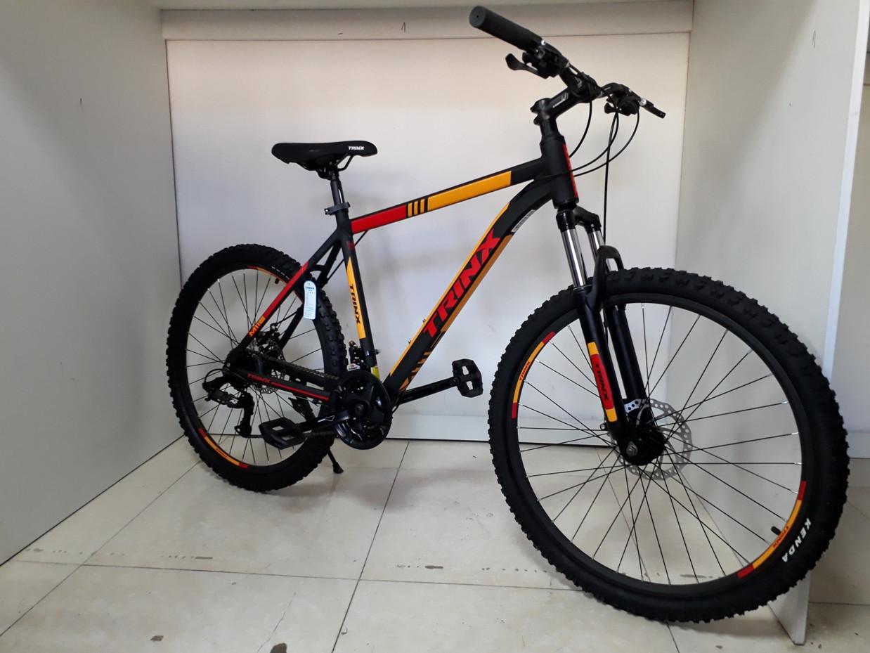 Велосипед Trinx M116 19 рама - новинка 2019 года