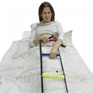 Веревочная лесенка-опора для вставания с кровати