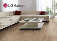 """Полукоммерческий линолеум """"LG Hausys"""""""