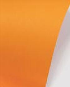 PAPERLINE  БУМАГА ЦВЕТНАЯ,  А4, 80 гр/м2, SAFFRON (240) 500л