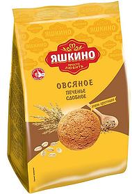 «Яшкино», печенье «Овсяночка», сдобное, 350 г