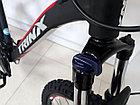 Велосипед Trinx M600, 19 рама - гидравлические тормоза, фото 3