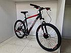 Велосипед Trinx M600, 19 рама - гидравлические тормоза, фото 5