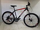 Велосипед Trinx M600, 19 рама - гидравлические тормоза, фото 6