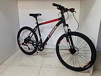 Велосипед Trinx M600, 19 рама - гидравлические тормоза