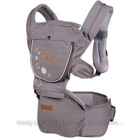 Хипсит - рюкзак iMama Smart(серый,бордовый,черный)