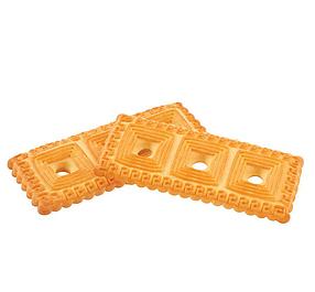 Печенье «Сливочное», сахарное (коробка 5 кг)