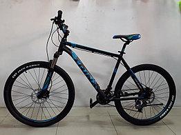 Велосипед Trinx M1000, 21 рама, 27,5 колеса - гидравлические тормоза