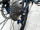 Велосипед Trinx M1000, 21 рама, 27,5 колеса - гидравлические тормоза, фото 8