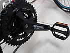 Велосипед Trinx M1000, 21 рама, 27,5 колеса - гидравлические тормоза, фото 6