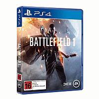 Видеоигра Battlefield 1 PS4