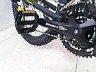 Велосипед Trinx M1000 21 рама 27,5 колеса - гидравлические тормоза, фото 4