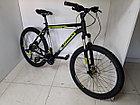 Велосипед Trinx M1000 21 рама 27,5 колеса - гидравлические тормоза, фото 6