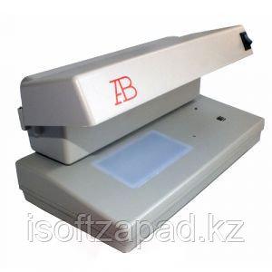 Ультрафиолетовый детектор валют АВ 12 РМ, фото 2