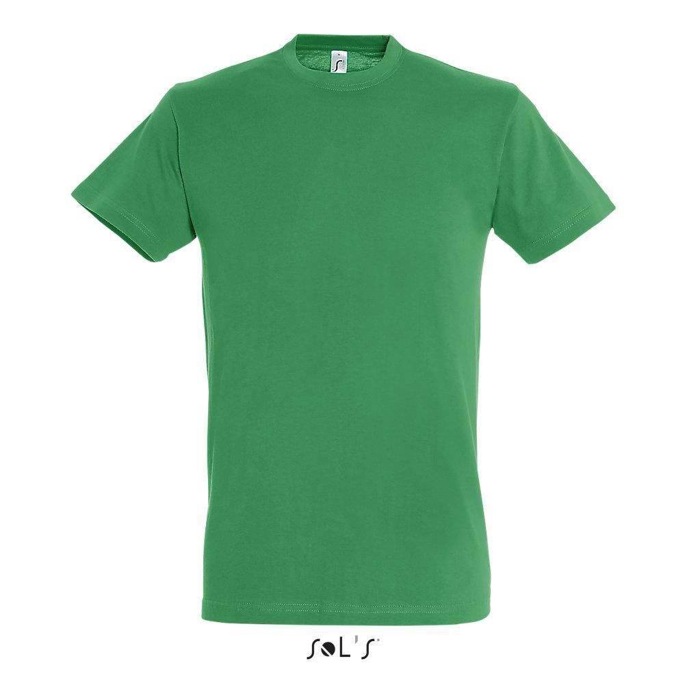 Футболка   Sols Regent L green