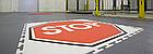 Универсальное напольное покрытие Sensor Stiks 7мм, фото 3