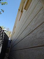 Стеновые фасадные панели утепления