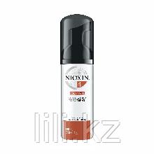 Питательная маска (Система 4) Nioxin System 4 Scalp Treatment 100 мл.