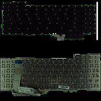 Клавиатура для ноутбука Asus G751 / G751JM / G751JY RU