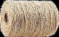 Шпагат джутовый, 1.8 мм x 110 м, серия «МАСТЕР», ЗУБР