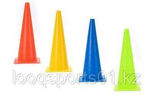 Фишки конус спортивная тренировочные 32 см