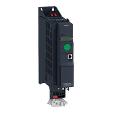 ATV320U04M2B Преобразователь частоты ATV320 книжного исполнение 0,37 кВт 240 В 1Ф