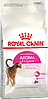 Сухой корм для кошек требовательных к запаху пищи Royal Canin Aroma  Exigent