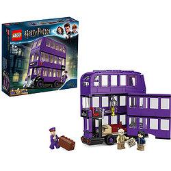LEGO Harry Potter 75957 Конструктор ЛЕГО Гарри Поттер Ночной рыцарь