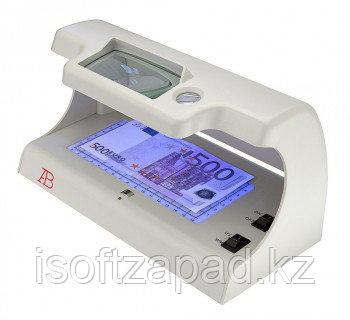 Ультрафиолетовый детектор валют АВ 19 LPM, фото 2