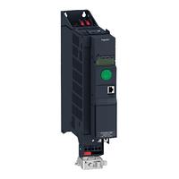 ATV320U06N4B Преобразователь частоты ATV320 книжное исполнение 0,55 кВт 500 В 3Ф