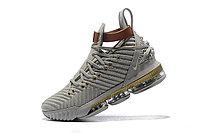 "Кроссовки Nike Lebron 16 LMTD ""HFR"" (36-46), фото 6"