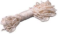 Веревка капроновая, 3.1 мм x 20 м, серия «МАСТЕР», ЗУБР
