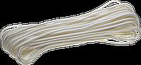 Фал капроновый, 4 мм x 20 м, серия «МАСТЕР», ЗУБР