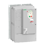 ЧРП 3-х фазными электродвигателями на мощности от 0,75 до 75 кВт (IP55) с фильтрами С1
