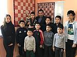 Шахматисты выполнившие у наших тренеров 2 разряд