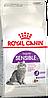 Royal Canin Sensible сухой корм для кошек с чувствительным пищеварением