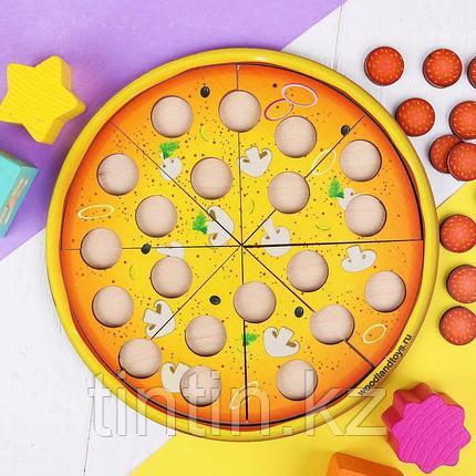Развивающая игра - Пицца, фото 2