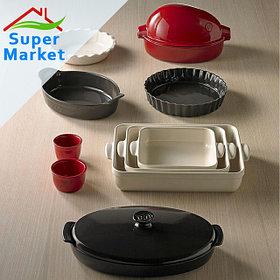 Посуда для запекания и выпечки в духовом шкафу