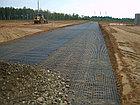 """Георешетка """"ПОЛИСЕТ"""" обеспечивает стабильность, устойчивость и требуемую несущую способность дорог, фото 7"""